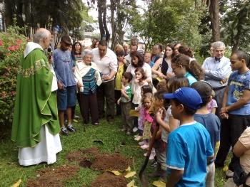 Lançamento Pastoral da Ecologia