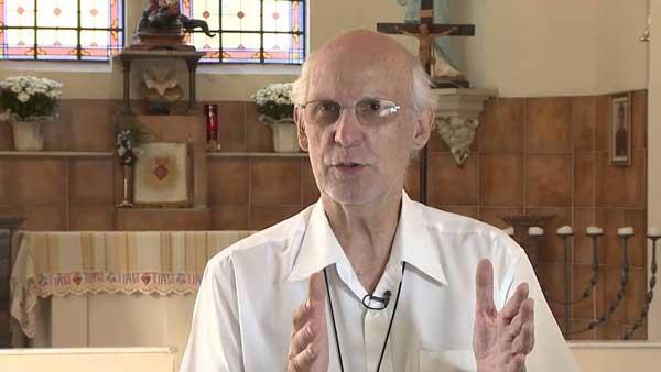 Pe. Julio Lancellotti