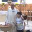 Homilia do Pe. Julio na natividade de São João Batista – 24/06/2018