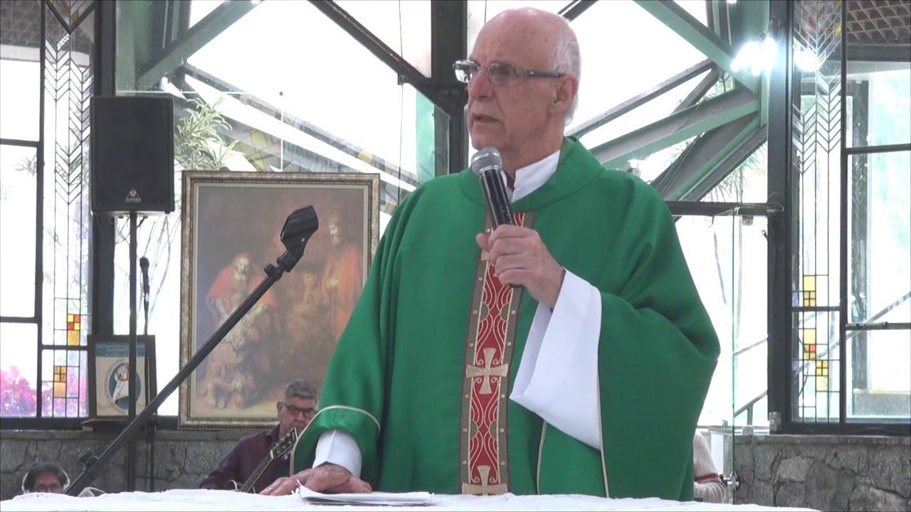 Igreja celebra memória de São Pedro Claver