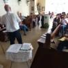 Sábado, 10/11, haverá novo encontro sobre o Sínodo na paróquia