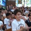 Corpus Christi terá missa às 15h seguida de procissão