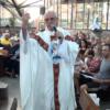 Homilia do Pe. Julio na Solenidade da Santíssima Trindade – 16/06/2019