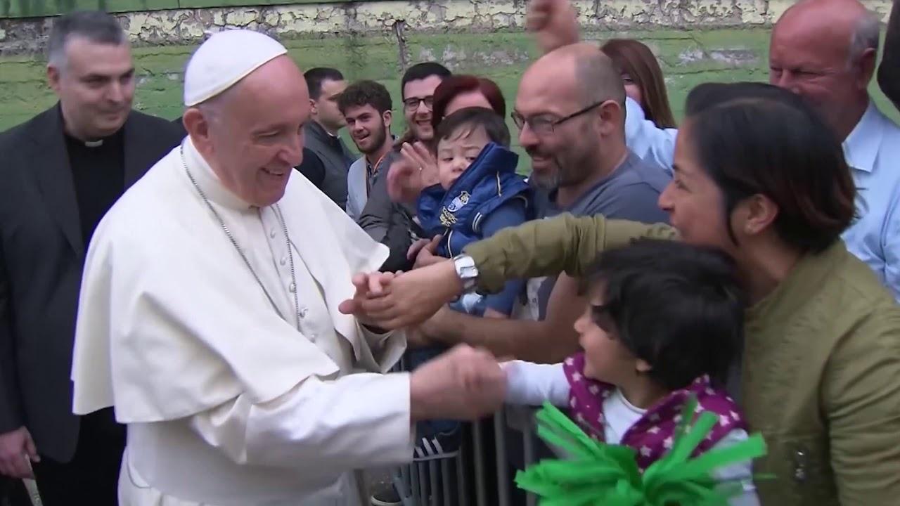 Mensagem do Papa Francisco na abertura da Campanha da Fraternidade
