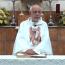 Homilia do Pe. Julio na Festa de São Miguel 2021