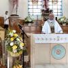 Homilia do Pe. Julio na Solenidade de Nossa Senhora Aparecida