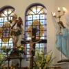 Missa do 4o Domingo da Quaresma – 22/03/2020