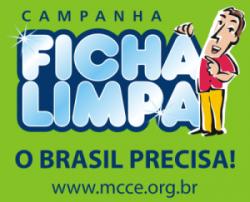 Ficha Limpa - o Brasil precisa