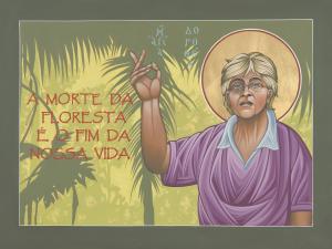 """""""Querida Amazônia"""": a ressurreição da irmã Dorothy Stang"""