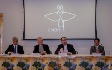CNBB lança Campanha da Fraternidade 2017