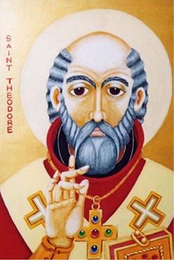 São Teodoro