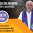 Missa do 1º Domingo do Advento – 29/11/2020