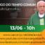 Missa do 11º Domingo do Tempo Comum – 13/06/2021