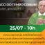 Missa do 17º Domingo do Tempo Comum – 25/07/2021