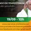 Missa de 19/09/2021, 10h