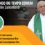 Missa do 30º Domingo do Tempo Comum – 25/10/2020