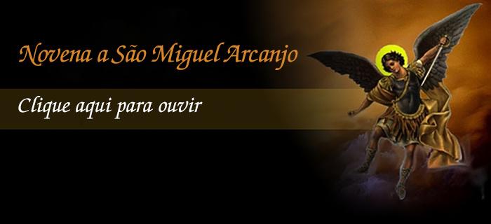 Novena a São Miguel Arcanjo – 4º dia