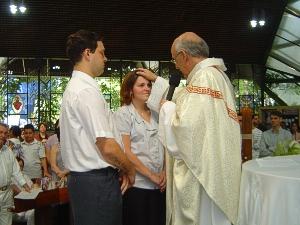 Casamento de Rodrigo e Ligia Maria