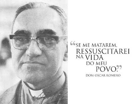 Dom Oscar Romero