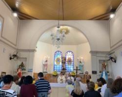 Festa de São Miguel em fotos