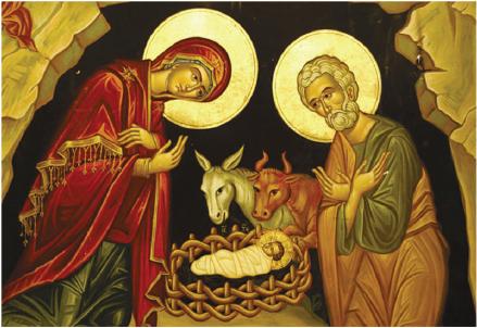 Advento e Natal cristão em família
