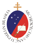 Logo da Arquidiocese de São Paulo
