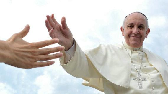 """Exortação Apostólica """"Gaudete et Exsultate"""" sobre o chamado à santidade"""