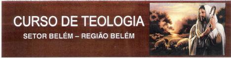Curso de Teologia do Setor Belém